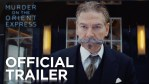 FIRST LOOK: Murder on the Orient Express - Official Trailer