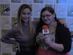 INTERVIEW: Jamie Chung  - The Gifted (FOX) - San Diego Comic Con 2017