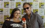 INTERVIEW: David Anders talks iZombie Season 4 - San Diego ComicCon 2017