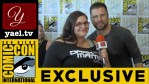 INTERVIEW: James Roday - Psych:The Movie - San Diego Comic Con 2017