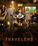 FanExpo Canada - Screening Announcement: The Season 2 Premiere of Travelers w