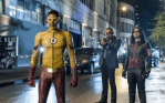 REVIEW: The Flash - Season 4 Episode 1 The Flash Reborn - Episode Recap & Review