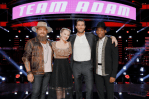 """REVIEW: The Voice - Season 13 Episode 16 """"Playoffs - Part 2"""""""