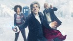 FIRST LOOK: Doctor Who - Christmas Special - Official Trailer