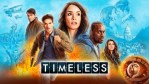 FIRST LOOK: Timeless Season 2 - Official Trailer