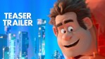 FIRST LOOK: Ralph Breaks The Internet - Wreck-It Ralph 2 - Official Trailer