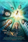 REVIEW: So You're Going to See 'A Wrinkle In Time' - 8 Things to Know