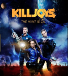 FIRST LOOK: Killjoys - Season 5 on SYFY - Official Trailer