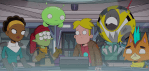 Today's TV Renewals: TBS' Final Space & The Resident on FOX And MORE