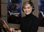 INTERVIEW: Bex Taylor Klaus at Anime Expo 2018