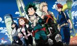 REVIEW: Doubling Down: My Hero Academia: Two Heroes Is a Smashing Good Time