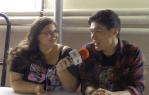 INTERVIEW: John Kim talks The Librarians at DragonCon 2018