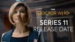 FIRST LOOK: Doctor Who - Teaser