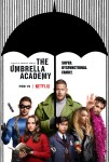 FIRST LOOK: The Umbrella Academy - Official Trailer