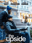 REVIEW: The Upside - Starring Kevin Hart and Bryan Cranston