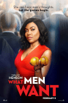 REVIEW: What Men Want