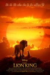 FIRST LOOK: The Lion King - Character Posters