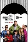 REVIEW: The Umbrella Academy - Season 1 on Netflix