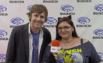 INTERVIEW: Jed Whedon - Marvel's Agents of SHIELD - WonderCon 2019
