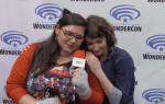 INTERVIEW: Milana Vayntrub (Squirrel Girl) - Marvel Rising: Heart of Iron - WonderCon 2019