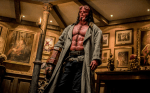 REVIEW: Hellboy starring David Harbour