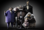 FIRST LOOK: The Addams Family - Animated Film - Official Trailer