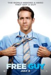 FIRST LOOK: Free Guy - Starring Ryan Reynolds - Official Trailer