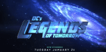 FIRST LOOK: DC's Legends of Tomorrow - Season 5 - Official Trailer