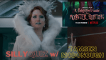 INTERVIEW: Silly Quiz with... Tamsen McDonough (A Babysitter's Guide to Monster Hunting)
