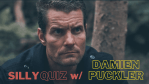INTERVIEW: Silly Quiz with... Damien Puckler