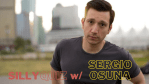 INTERVIEW: Silly Quiz with... Sergio Osuna