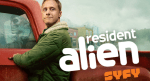 FIRST LOOK: Resident Alien on SYFY - Official Trailer