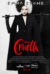 FIRST LOOK: Disney's Cruella - Official Trailer