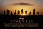 FIRST LOOK: Marvel's Eternals - Official Trailer