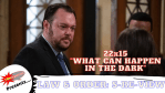 """REVIEW: Law & Order: SVU 22x15 """"What Can Happen In The Dark"""" on Law & Order: S-Re-View podcast"""