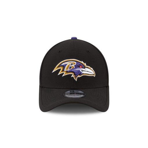 New Era Baltomire Ravens Flex Hat