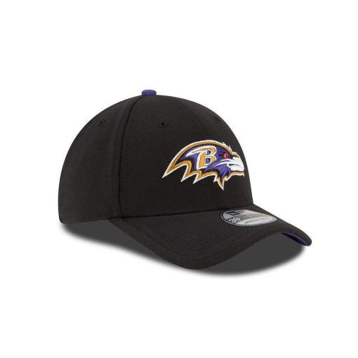 Baltimore Ravens New Era NFL Sideline 39THIRTY Flex Hat