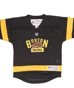 Boston Bruins Classic Jersey
