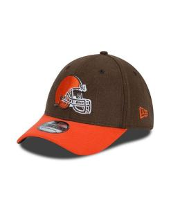 Cleveland Brown Classic Heather Cap