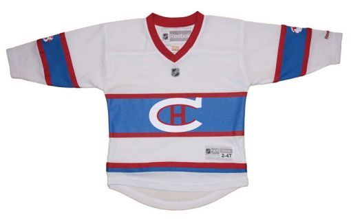 Montreal Canadiens NHL Jersey