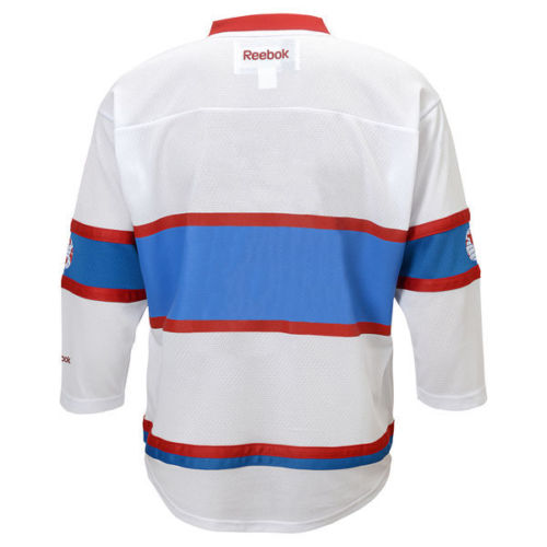 Montreal Canadiens Classic NHL Jersey