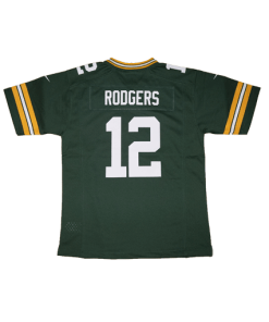 Aaron Rodgers 12 Jersey