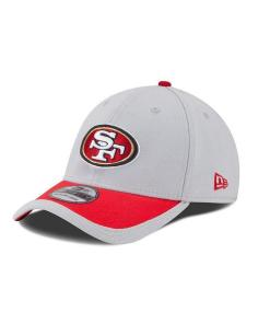 San Francisco 49ers Grey Flex Hat