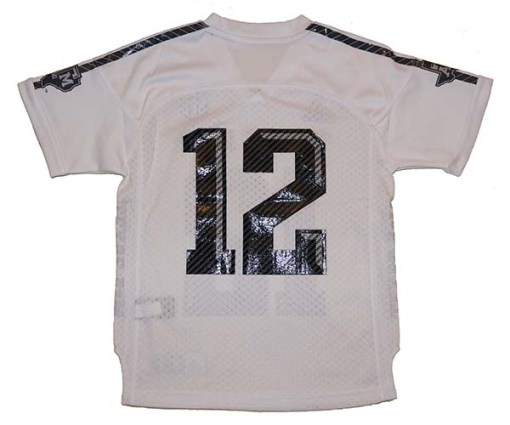 Texas AM College Jersey 12