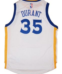 Kevin Durant Golden State Warriors NBA Swingman Jersey