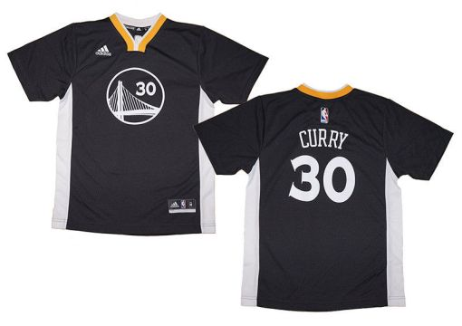 Stephen Curry Golden State Warriors Jersey