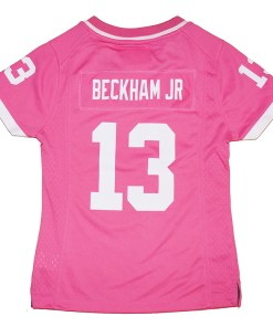 Odell Beckham Jr. New York Giants NFL Jersey Fanwears