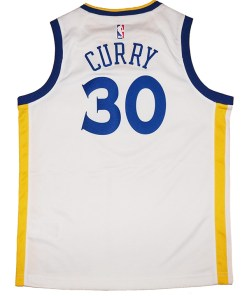 Golden State Warriors Stephen Curry NBA Jersey Fanwears