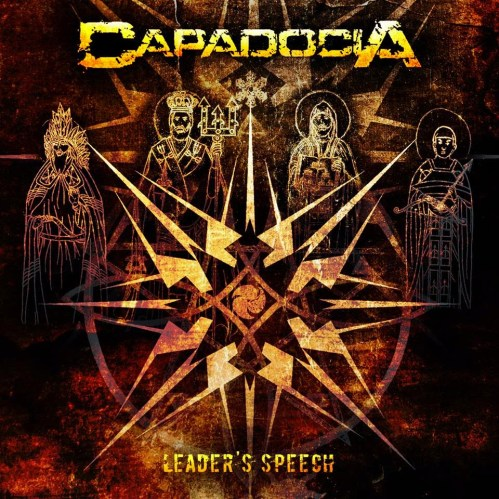 Capadocia – Leader's Speech