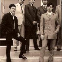 Habla Enrique Escorpión…una mirada al rock peruano de los 60s   (segunda parte)